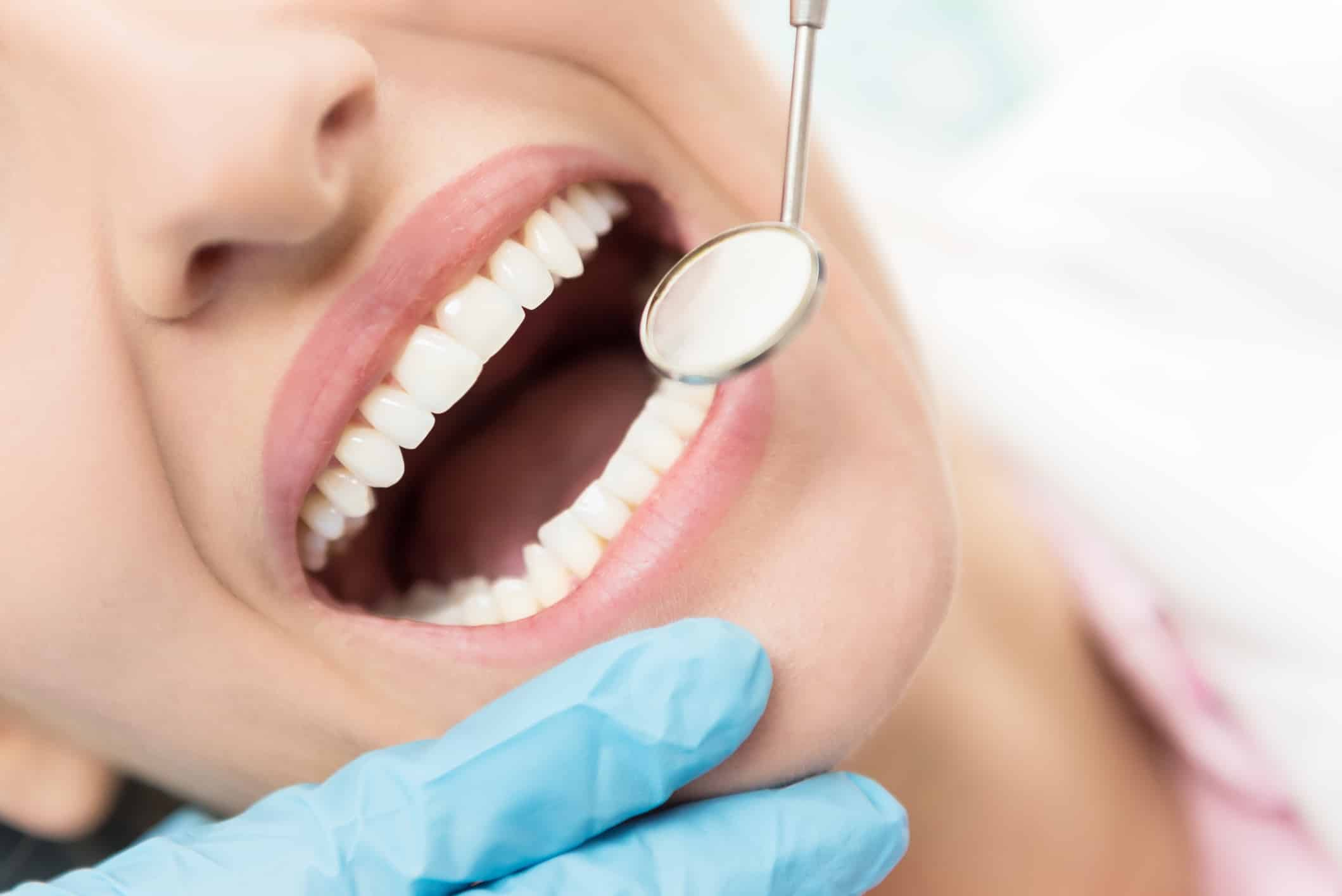 cosmetic dentistry vs general dentistry