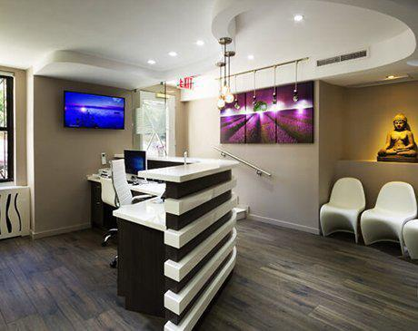 new york dentist
