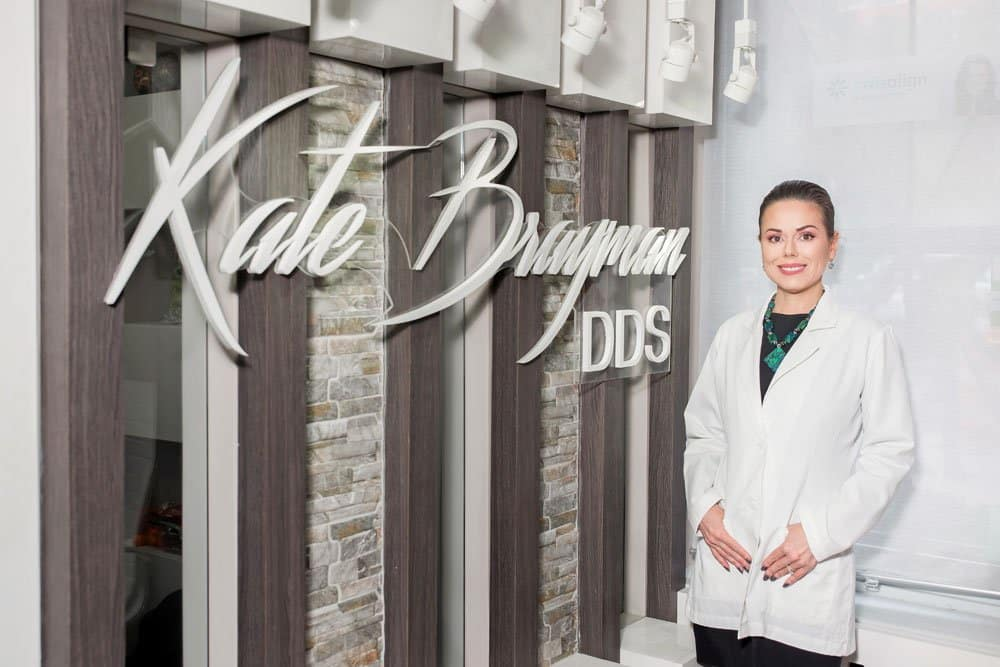 dentist nyc kate brayman dds
