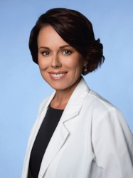 Dr. Kate Brayman